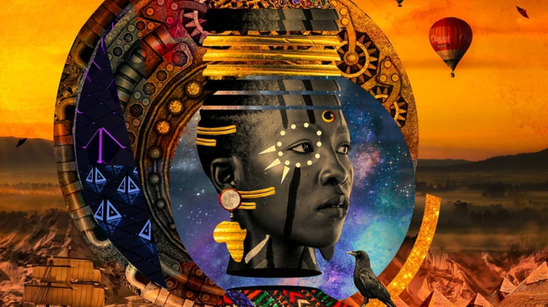 7 Spectacular African Digital Collage Projects you need to Know