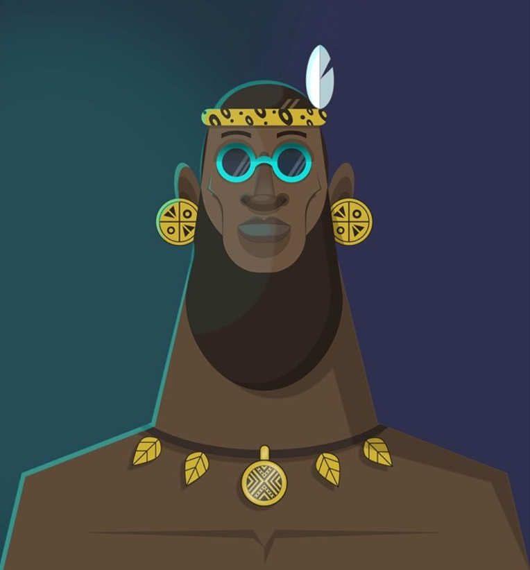 Illustrations by Ndumiso Nyoni