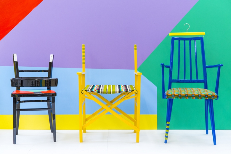 Four Resource-Driven Eccentric African furniture Designers to know