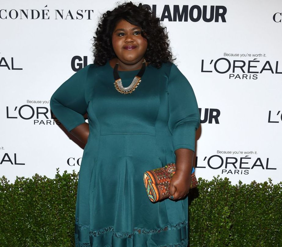 Gabourey Sidibe makes Directorial debut with Short Film inspired by Nina Simone
