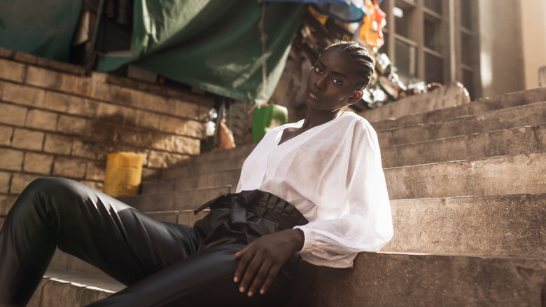 Get to Know These 5 Emerging African Designers