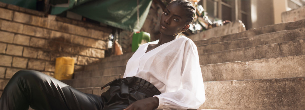 5 Emerging African Designers