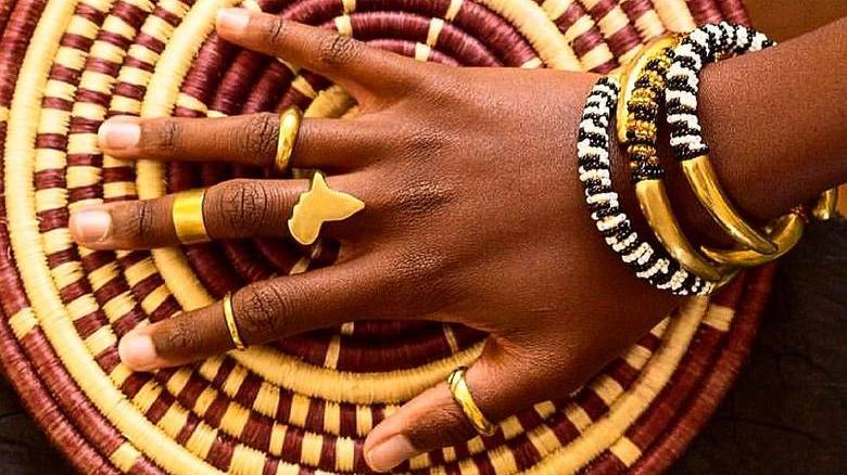 Kipato Unbranded, Stunning Kenyan Jewellery for Everyday People