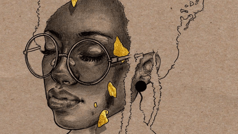 Captivating Illustrations by Sam Adefe