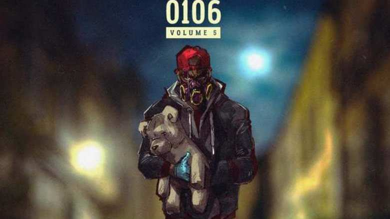 "Jayso Releases ""0106"" Vol. 5 EP"