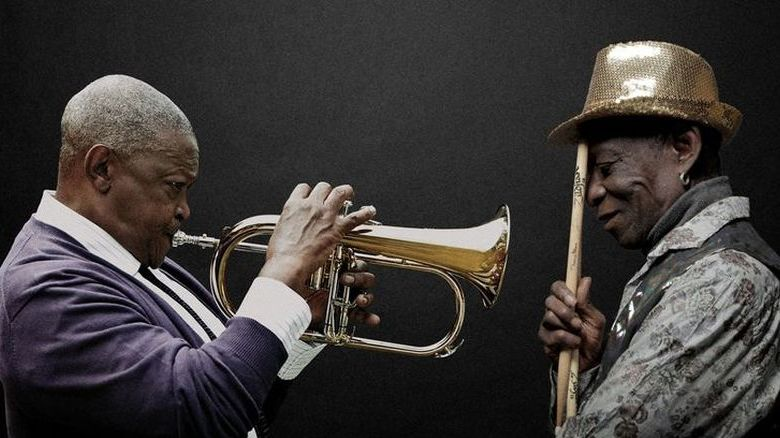 "The Story of  ""Rejoice"" by Tony Allen & Hugh Masekela (Documentary)"