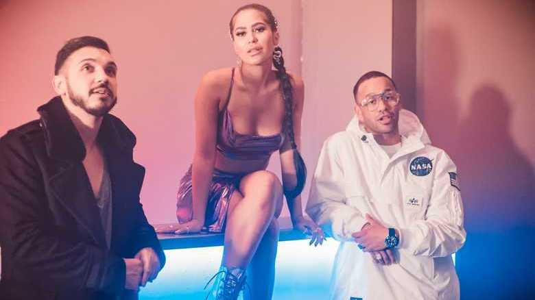 Ameen Harron feat. YoungstaCPT & Nadia Jaftha – Y?Na (Music Video)