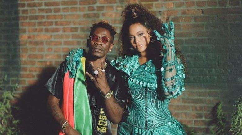 "Beyonce's ""Already"" Music Video Ft. Shatta Wale is a Melting Pot of African Music, Dance & Fashion"