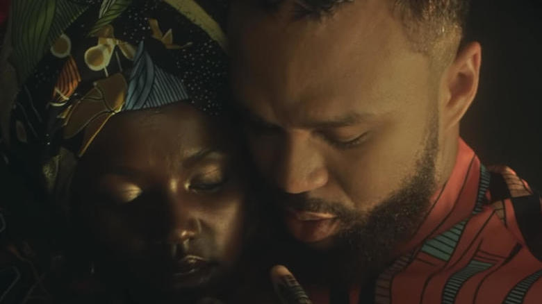 Watch the Mystical Video for Jidenna's Comeback Single, 'Sufi Woman'