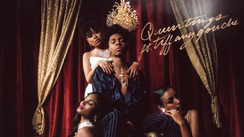 "Masego Presents ""Queen Tings"" featuring Tiffany Gouché (Music Video)"