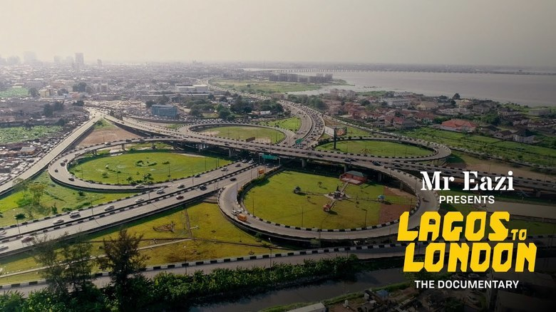 Mr Eazi Presents Lagos to London The Documentary