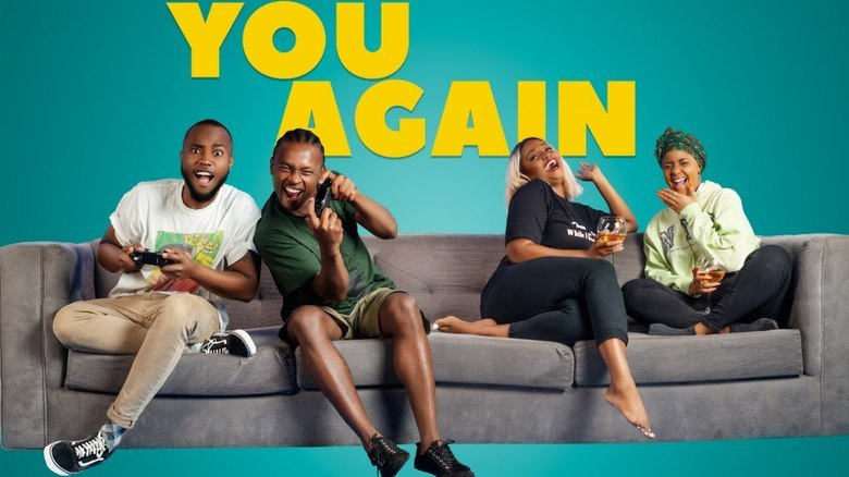 "Have you ever watched the Kenyan movie ""You Again"" ? (Full Movie)"