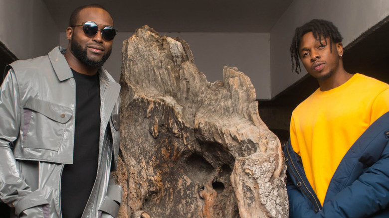 Watch A Lovesick Runtown in the Video for DJ Neptune's 'Why'